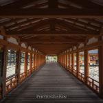 世界文化遺産の厳島神社を撮影しに広島の宮島に行ってきました