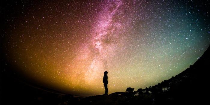 星空撮影の500ルールで露出時間を算出
