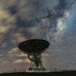 広角レンズSAMYANG 24mm f1.4でニュージーランドの星景撮影してみた!Warkworth Satellite Station