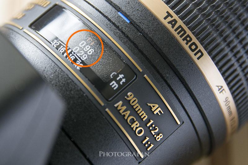 Tamron 90mm Macro