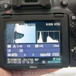 写真のヒストグラムの見方を理解して一眼レフカメラを上達させよう!