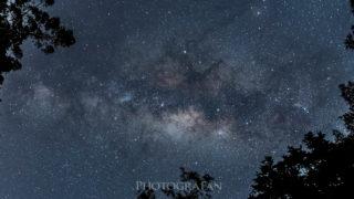 滝&天の川の星景撮影で再びオークランドのKitekite Fallsにリベンジへ