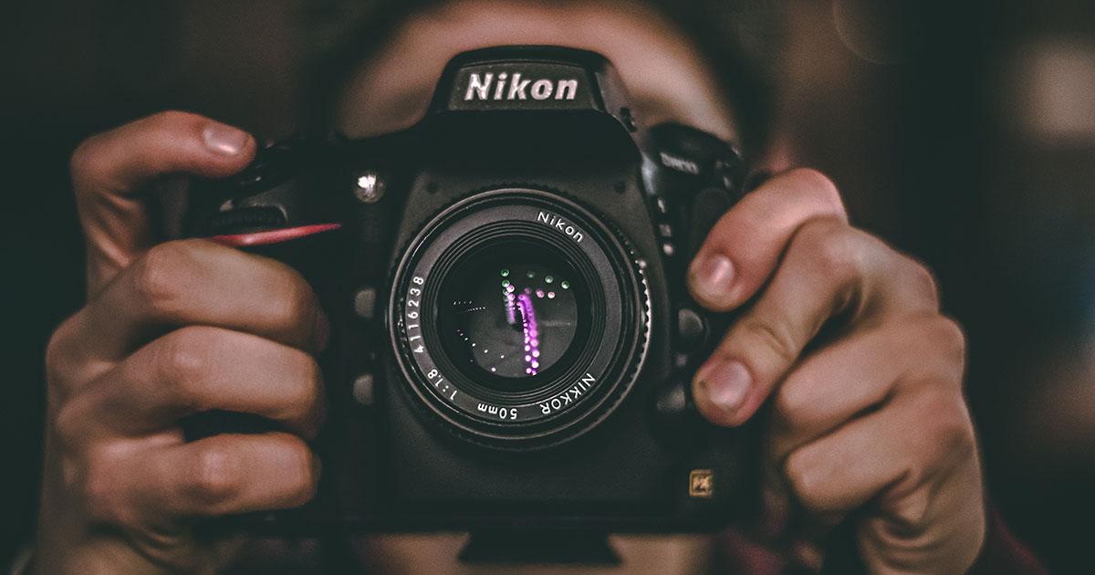 カメラ用語の35mm換算とは