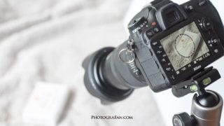 物撮りの基本ライティング – 手軽にできる自然光を利用しよう!