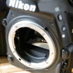ミラーアップ撮影でブレを防止してシャープな写真に仕上げる方法