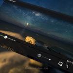 星空・天の川のタイムラプス動画をPhotoshopで作成する方法