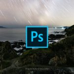 Photoshopの長秒ノイズ除去方法 – 星景写真のホットピクセル対策