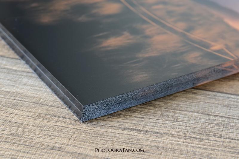 6ミリの厚さのアクリル板
