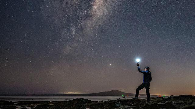 ⭐星空・天の川の撮影方法【一眼カメラ初心者向け】